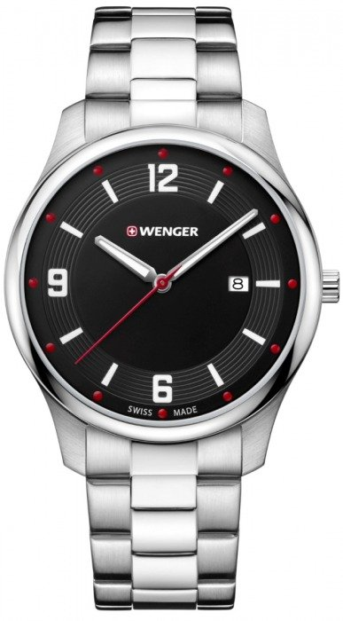 Wenger City Active
