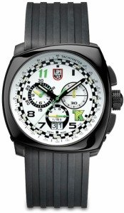 Luminox Tony Kanaan Series