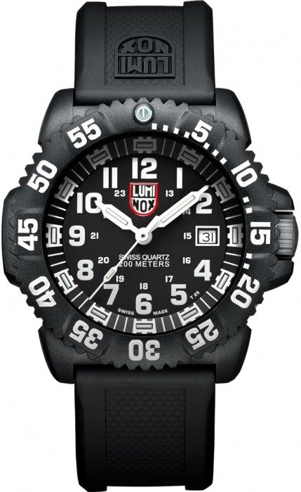 Luminox Navy Seal Colormark