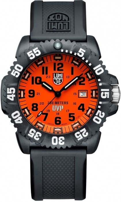 Luminox Scott Cassell UVP Set