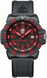 Luminox Evo Seal Series