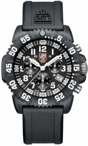 Luminox Navy Seal Colormark Chrono 3080 Series