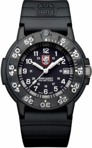 Luminox Navy Seal Dive Series