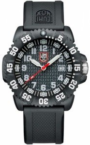 Luminox 25th Anniversary Navy SEAL Colormark