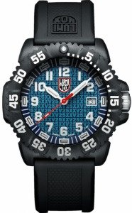 Luminox 25th Anniversary Navy SEAL Colormark