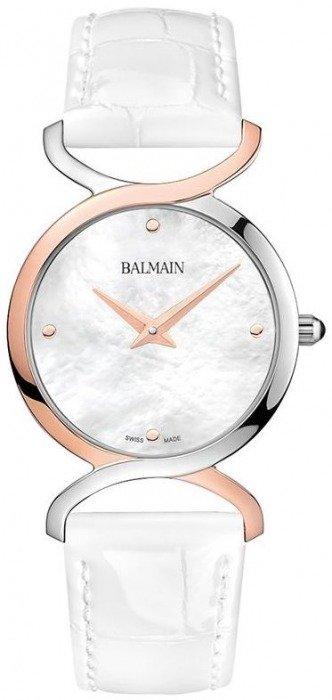 BALMAIN TAFFETAS II