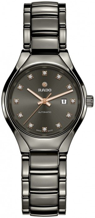 Rado True Automatic Diamonds