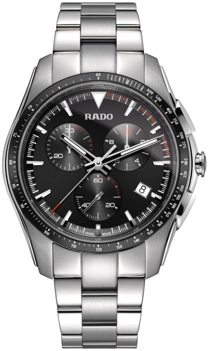Rado HyperChrome Chronograph
