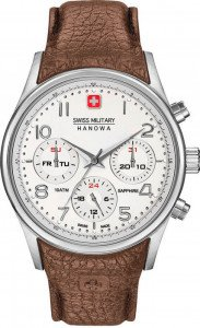Swiss Military Hanowa NAVALUS MULTIFUNCTION GENT