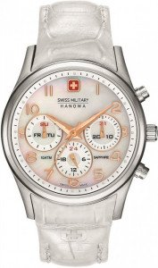 Swiss Military Hanowa Navalus Multifunctin Lady