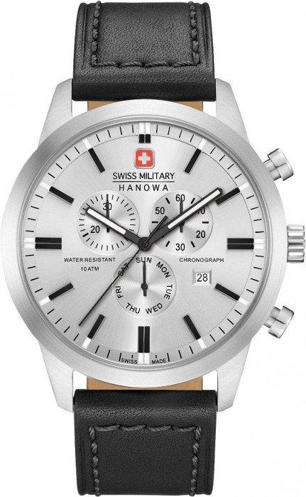 Swiss Military Hanowa Chrono Classic
