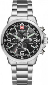 Swiss Military Hanowa Arrow Chrono