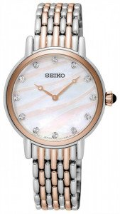 Seiko Conceptual Series Dress