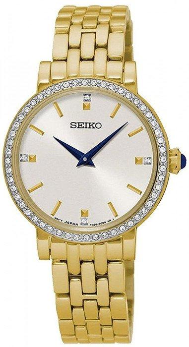 Seiko Conceptual Series Dress