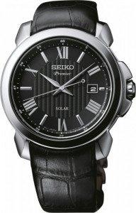 Seiko Premier
