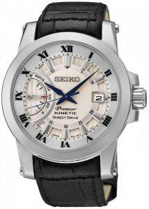 Наручные часы Seiko Premier