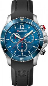 Wenger SeaForce Chrono