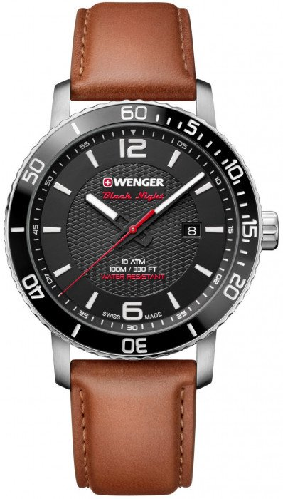 Wenger Roadster Black Night