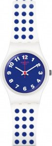 Swatch BLUEDOTS