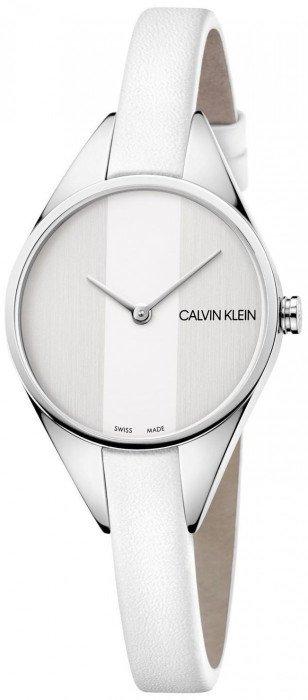 Calvin Klein Rebel