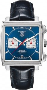 TAG HEUER Monaco Chronograph Calibre 12