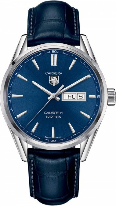 TAG HEUER Carrera Calibre 5 Day Date