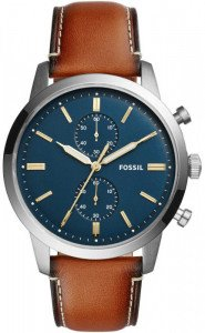 Fossil Townsman