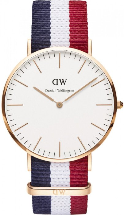 Daniel Wellington Cambridge