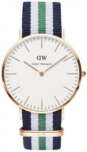 Daniel Wellington Nottingham