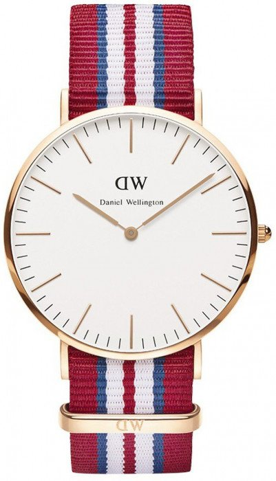 Daniel Wellington Exeter