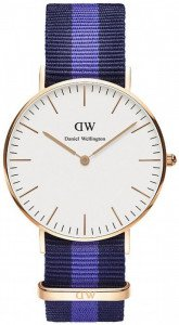 Daniel Wellington Swansea
