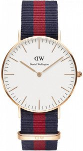 Daniel Wellington Oxford