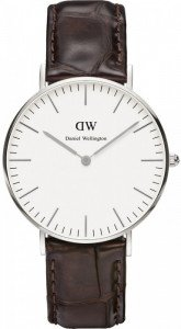 Daniel Wellington York