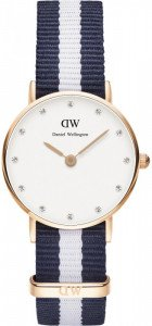 Daniel Wellington Glasgow
