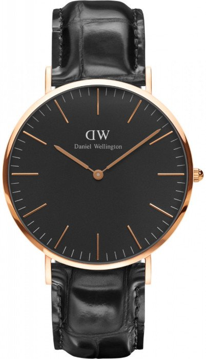 Daniel Wellington Reading