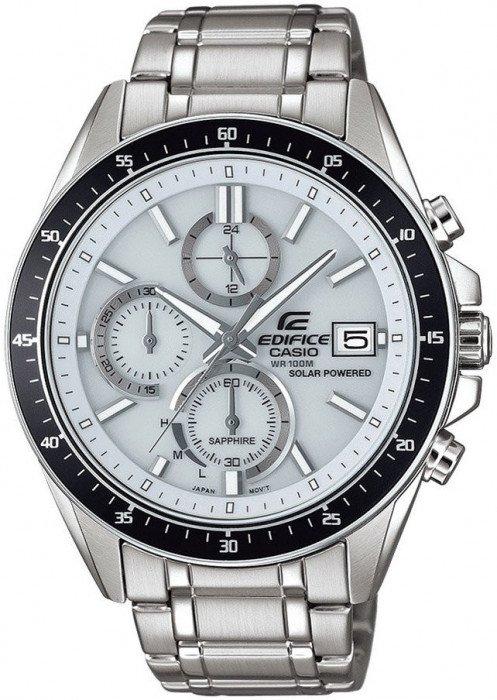 Часы CASIO EDIFICE из коллекции EDIFICE, материал  Сталь + PVD ... 8f061164842