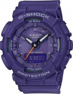 CASIO G-SHOCK S-series