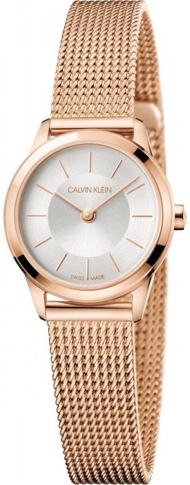 Calvin Klein Minimal