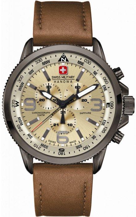 Swiss Military Hanowa Arrow Chrono