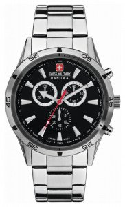 Swiss Military Hanowa Opportunity Chrono Set