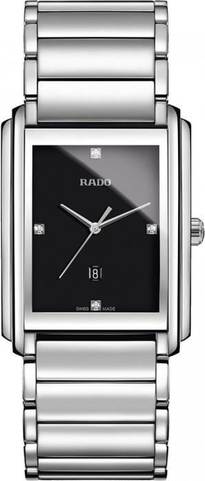 RADO Integral Diamonds