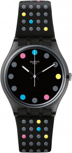 Swatch BOULE A FACETTE