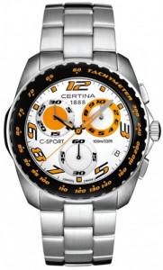 Certina C-Sport Chronograph