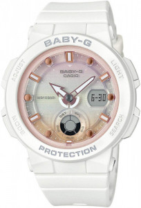 CASIO BABY-G Beach Traveler