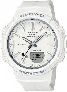 CASIO Baby-G Step Tracker
