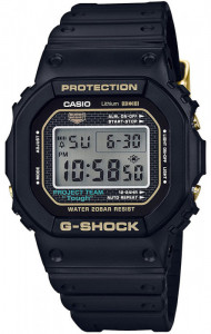 CASIO G-Shock PROJECT TEAM ''Toug''