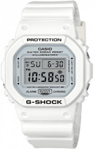CASIO G-Shock G-Specials Marine White