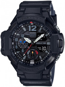 CASIO G-SHOCK Aviation Gravitymaster