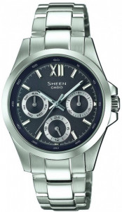 CASIO Sheen