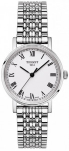 Tissot EVERYTIME SMALL JUNGFRAUBAHN EDITION